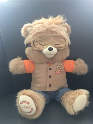 Teddy Ruxpin for Sale in Sunbury, OH
