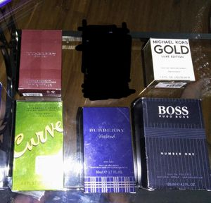 Fragrances for Sale in Los Angeles, CA