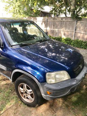 Honda crv for Sale in Providence, RI
