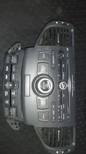 Acura parts for sale inbox if interested for Sale in Naugatuck, CT
