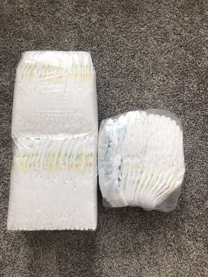 Pampers Swaddlers Size 2 for Sale in Cypress, TX