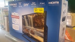 """Element 19"""" tv for Sale in NC, US"""