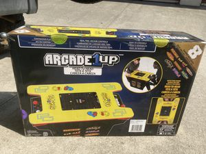Brand New PAC Man Arcade for Sale in San Diego, CA