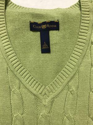 Club Room Sweater for Sale in Reston, VA