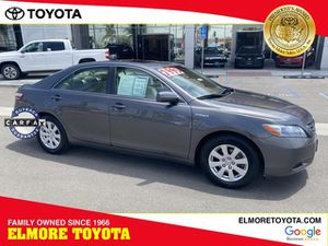 2007 Toyota Camry Hybrid for Sale in Westminster, CA