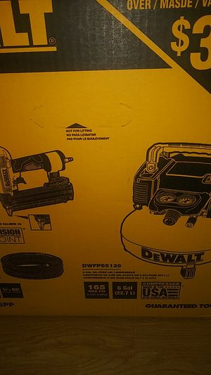Dewalt for Sale in Modesto, CA