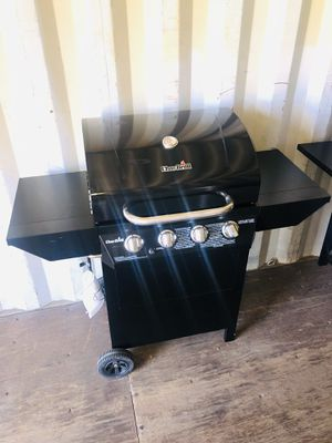 Assembled BBQ Grill never used for Sale in Turlock, CA