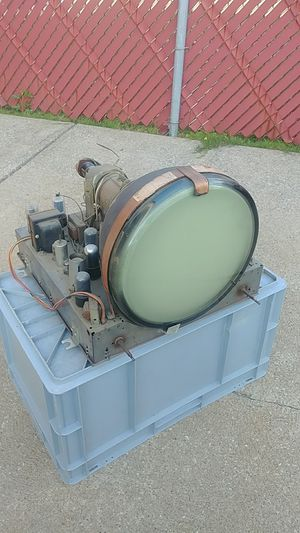1950 Motorola TV Chassis for Sale in Parma, OH