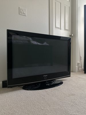 42 inch Samsung tv for Sale in Federal Way, WA