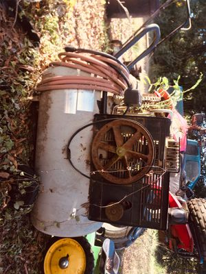 Air compressor for Sale in Winona, MS