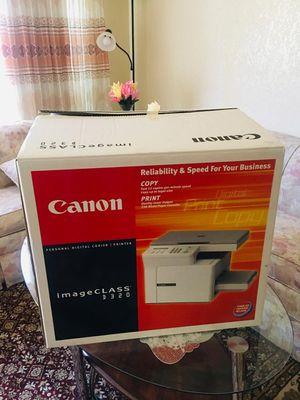 Canon Imageclass D320 Printer for Sale in Sacramento, CA