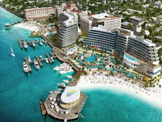 Bahama Ticket Resort For Two !!! for Sale in Montgomry Vlg, MD