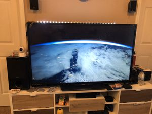 Smart TV 50' 4K PHILIPS for Sale in Bettendorf, IA