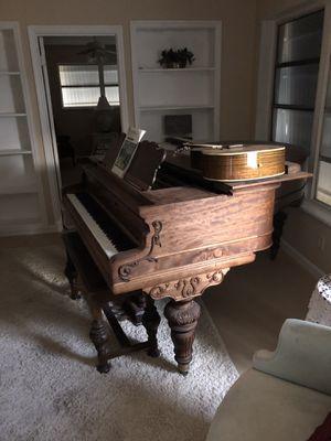Grand piano for Sale in Hobe Sound, FL
