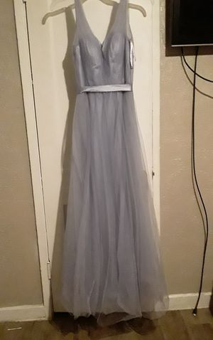 Prom dress for Sale in Grand Prairie, TX