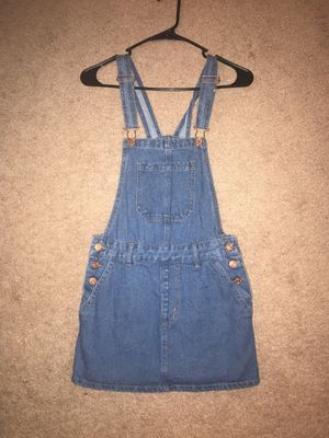 Overall Dress for Sale in Winfield, IL