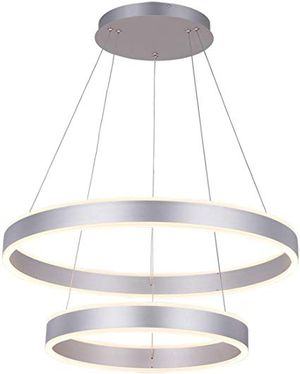Led pendant light royal pearl for Sale in Ontario, CA