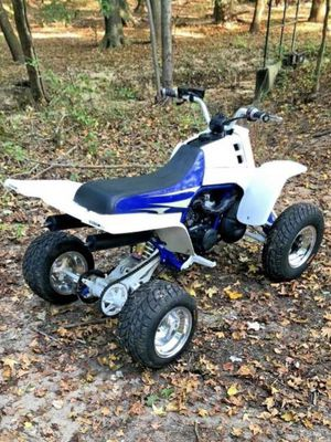 🏍500For sale1999 Yamaha YFZ350 Banshee!!! for Sale in Lander, WY