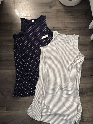 Ladies size XL (Old Navy) dresses NWT for Sale in Malden, MA