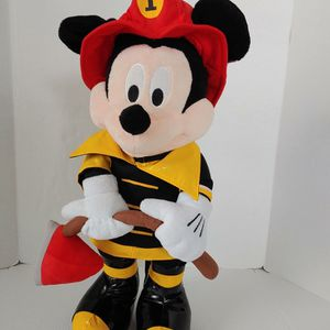 Mickey Mouse Firefighter for Sale in Arvada, CO
