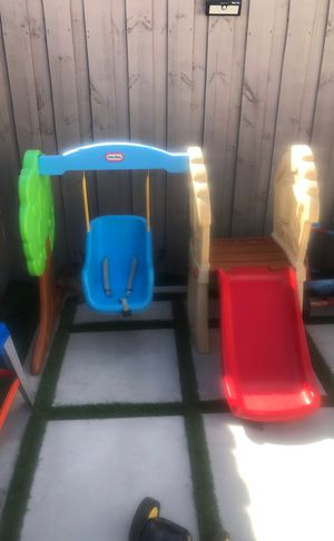 Outdoor kid toys for Sale in Pembroke Pines, FL