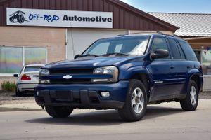 2004 Chevrolet TrailBlazer for Sale in Fort Lupton, CO