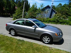 2006 Hyundai Sonata for Sale in Lynnwood, WA
