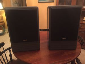 Tannoy DMT 2 speakers for Sale in Port St. Lucie, FL