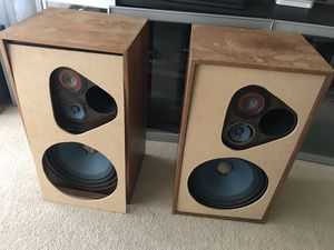 Marantz imperial 7 speakers for Sale in Oakland, CA