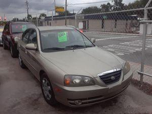 2005 Hyundai Elantra for Sale in Tampa, FL
