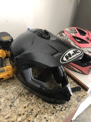 Helmets. Two. Size medium. $20 each or two for $30. for Sale in Mission Viejo, CA