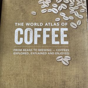 World Atlas Of Coffee for Sale in South San Francisco, CA