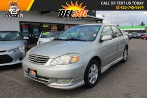 2004 Toyota Corolla for Sale in Everett, WA