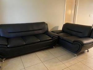 Juego de sala / furniture for Sale in Miami, FL