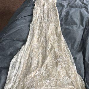 Women's Wedding Dress for Sale in Windermere, FL