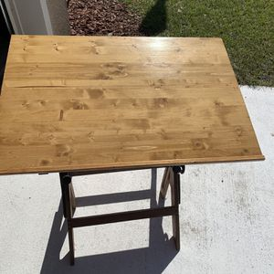 Drafting Table for Sale in Lake Wales, FL
