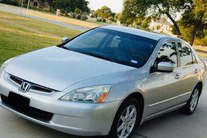 2004 Honda Accord for Sale in Lancaster, CA