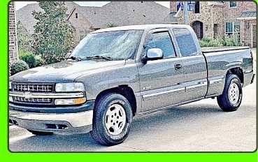 Priceֆ12OO 4WD CHEVY SILVERADO 4WD for Sale in Hercules,  CA