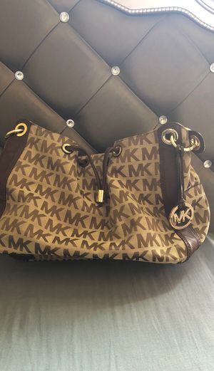 Michael Kors Tote Bag for Sale in Abingdon, MD