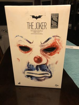 Hot Toys Joker 2.0 for Sale in Chicago, IL
