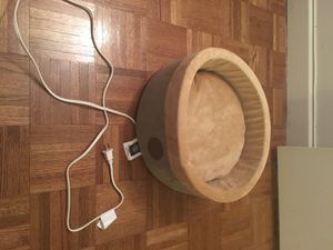 Heated Cat Bed for Sale in New York, NY