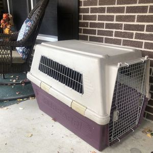 XL Dog Kennel for Sale in South Elgin, IL