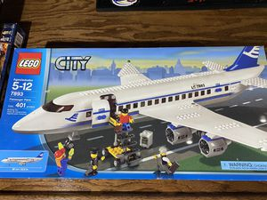 LEGO passenger plane-NEW for Sale in Tinley Park, IL