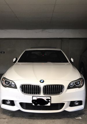 BMW 5 series for Sale in Denver, CO