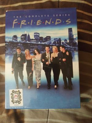 Complete friends series for Sale in Cleburne, TX