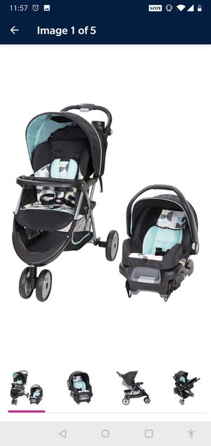 Baby stroll and car seat for Sale in Summerville, SC