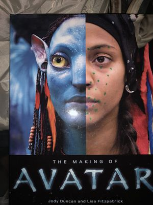 Avatar book for Sale in Cary, IL