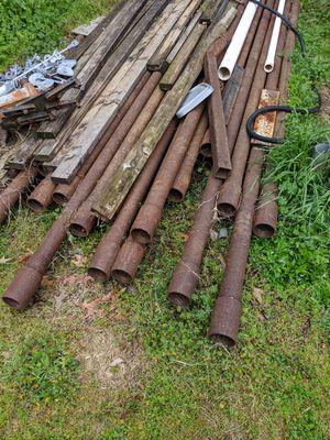 Drill stems pipe for Sale in Haughton, LA