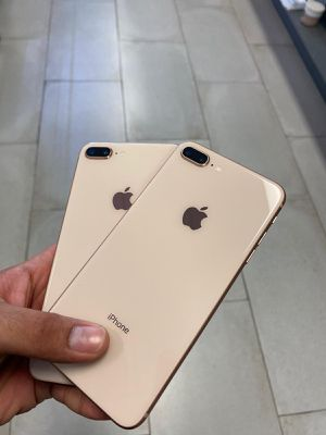 Iphone 8 Plus/64GB/ Factory Unlocked/ CASH $379! or FINANCE for a $40 down payment! for Sale in Orlando, FL