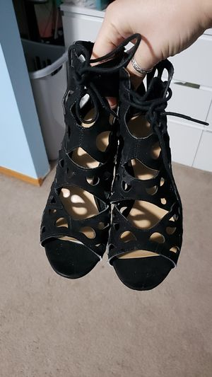 Black High Heels for Sale in Lynnwood, WA